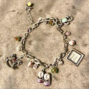 NEW Avon baby charm bracelet